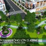 Nhận giữ chỗ dự án Tên Lửa kế bên Aeon Mall Bình Tân 1,1 tỷ/căn.