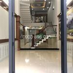 Nhà đẹp Gò Vấp cần bán gấp giá 5.6 tỷ (còn thương lượng)
