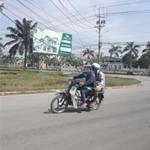 Bán đất MT Nguyễn Văn Bứa, SHR, DT 5x25m, 1, 2 tỷ
