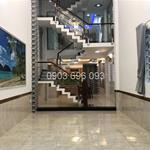 Bán nhà Gò Vấp phường 9, nhà hai mặt tiền hẻm mới xây giá 5.95 tỷ (thương lượng).