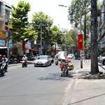 Bán nhà hẻm lớn Góc 2MT Nguyễn Văn Trỗi, 13,5x16m, P10, Phú Nhuận. Giá 28 Tỉ TL