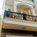 Bán / Sang nhượng villa - biệt thựQuận Bình TânTP.HCM, hẻm xe hơi, Sổ hồng