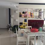 Cho thuê căn hộ gần sân bay tân sơn nhất nội thất hoàn thiện của bộ quốc phòng 3 phòng ngủ