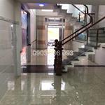 Nhà quận Gò Vấp đường Phạm Văn Chiêu, phường 14, nhà xây mới 100% cần bán giá 5.4 tỷ