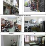Bán / Sang nhượng nhà phốQuận 3TP.HCM, hẻm xe hơi, Điện Biên Phủ, Sổ hồng
