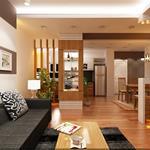 Nhà bán hẻm 10m sau căn MT đường CMT8 quận 3; dt 4,5 x 21m nhà tuyệt đẹp
