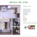 Chính chủ cần bán căn hộ 2PN Thủ Thiêm Garden Quận 9 giá tốt nhất