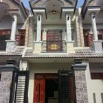 Bán dãy nhà phố  Bình Chánh,giá 2,4 tỷ/căn/125m2,SHR.