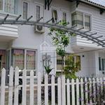 Bán nhà phố sân vườn ngay KCN Nhơn Trạch