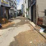Bán đất đường số 4 Hiệp Bình Phước Thủ Đức 61m2 sổ hồng, đường ô tô giá 2ty550tr