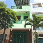 Nhà cho thuê quận 7 Nhà mặt tiền đường số 18, gần bệnh viện Pháp Việt/Tâm Đức
