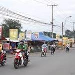 Bán đất đối diện CHỢ lớn, MẶT TIỀN đường 20M, giá 1,1 TỶ, SHR