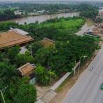 đất thổ cư sổ hồng riêng, mặt tiền đường tỉnh lộ 10, giá chỉ 850 triệu, gần bệnh viện nhi đồng 3.