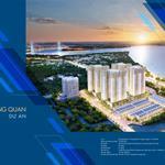 Căn hộ Mặt tiền view sông trực diện khu Phú Mỹ 1,7 tỷ/2PN,smart home