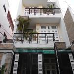Bán nhà Nguyễn Văn Luông 1T2L 1 Sân thượng 85m2 giá 4TY5