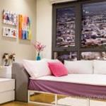 Căn hộ 2PN chỉ 2,1 tỷ CK 8% - tặng nội thất Smart Home trên 20tr chỉ có tại Central Premium Quận 8
