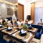 Chỉ từ 27tr/m2, ký HĐ chỉ 300tr là sở hữu căn hộ với hơn 50 tiện ích. Giao nội thất hoàn thiện