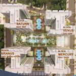 Căn hộ Q7 view trực diện sông Sài Gòn, 1,3 tỷ/căn, nội thất Ý cao cấp