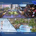 Mở bán căn hộ Q7 Đào Trí GD1 giá 1.6 tỷ/căn chuẩn 5* view sông, đầy đủ tiện ích. LH: 093 212 9891