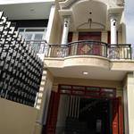 Nhà 4,8X16,Nguyễn Thị Nhỏ 1T2L,Nhà mới xây,Thiết kế không gian mở,3PN,2 WC,có sân để xe hơi