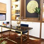 CK 3-18% căn hộ Q7 khu Phú Mỹ Hưng, view sông SG, 2 phòng ngủ chỉ 1tỷ4,