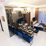 Mua căn hộ ven sông tặng 2 vé du lịch HongKong -CK 3-18%