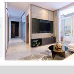 Khám phá ngay chốn an cư lý tưởng quận 4 – căn hộ Charmington Iris – mở bán đợt đầu