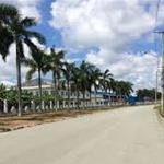 Phúc thịnh Residence mở bán 7 lô đất thổ cư đức hòa long an, giá 8-10tr/m2, shr, hạ tầng hoàn thiện