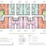 Căn Hộ cityland park hills, tháng 6 giao nhà, 75 m2, 2PN, lầu 10, giá 2,450 tỷ có VAT. LH:090242127