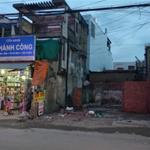 Cần bán gấp lô đất thổ cư đường Phan Văn Hớn,Hóc Môn.Diện tích 100m,giá 1,6 tỷ.TL.LH: 0909446458