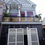 Nhà 4,8X16,Chu Văn An 1T2L,Nhà mới xây,Thiết kế không gian mở,3PN,2 WC,Có sân để Xe hơi