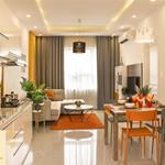 Cần bán căn hộ 9 View Apartment, 58m2, 2PN, 2WC, nhận nhà ngay, ngân hàng hỗ trợ vay 70%