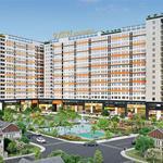Cần bán căn hộ Quận 9, 2PN, 2WC. Bàn giao hoàn thiện nội thất cao cấp. giá chỉ 1.25 tỷ/căn