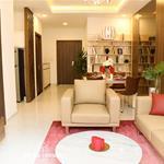 Bán căn hộ cao cấp ngay trung tâm quận Bình Thạnh, bàn giao hoàn thiện nội thất cao cấp.