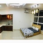 Cho thuê căn hộ dich vụQuận Phú NhuậnTP.HCM, hẻm xe hơi, Nguyễn Công Hoan, Sổ hồng