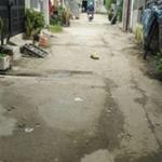 Đất thổ cư mặt tiền đường Vĩnh Lộc. Shr. 80m2. 900tr.xdtd