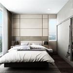 Sở Hữu Căn Hộ Như Resort Tại Khu Biệt Thự Trần Thái chỉ cần 1,7 tỷ - Nội Thất Cao Cấp