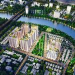 Căn hộ Cao Cấp Khu Biệt Thự Trần Thái  Chỉ 1,8 tỷ - Sunrise Riverside Bàn Giao Full Nội Thất