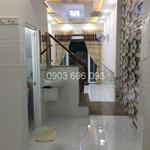 Bán nhà phường 11 Gò Vấp giá 3.55 tỷ nhà mới xây nội thất hiện đại.
