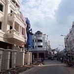 Nhà phố liền kề Sân Bay Tân Sơn Nhất, KDC 27 ha, 2 mặt tiền đường lớn, ngay quận trung tâm
