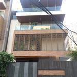 Bán villa  đường  ĐẶNG VĂN NGỮ - Q. Phú Nhuận – DT : 6,2 x 20 nhà đẹp – Giá : 20 tỷ