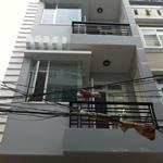 Bán nhà HXH đường Nguyễn Cảnh Dị, P4, TB trệt 3 lầu 10,5 tỷ nhà đẹp