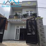 Tôi cần bán nhà ở NGuyễn Văn Bứa,Hóc Môn. diện tích 5x20m, 1 tỷ 1.;