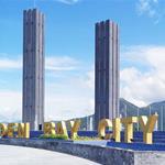 Đất nền Khu đô thị biển đẳng cấp Golden Bay City chỉ 1,8 tỷ -  Cạnh sân bay Quốc tế Cam Ranh