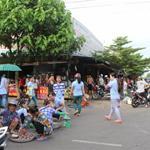 BÁN 300M2 đất Mỹ Phước 3, ngay sau VĐ4, dân đông, gần chợ