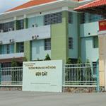 Bán 300m2 khu K nằm trong khu đô thị và công nghiệp Mỹ Phước 3, dân cư đông, gần chợ