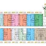 Nhận nhà đầu 2019 tt 30% hỗ trợ 70% tại Prosper Plaza q12 lh 0935118980