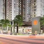 CHCC liền kề Phú Mỹ Hưng mở bán đợt đầu tiên, giá tốt và thiết kế đẹp