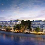 Mở bán những nền nhà phố biệt thự đẹp nhất ngay sông đồng nai