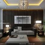 Bán Biệt thự 3 mặt hẻm 38 đường Trần Khắc Chân 11x20 giá 42 tỷ